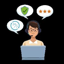 Online casino ervaringen klantenservice